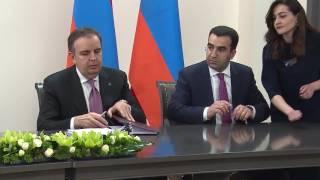 Նախաստորագրվեց ՀՀ ԵՄ Համապարփակ և ընդլայնված գործընկերության համաձայնագիրը