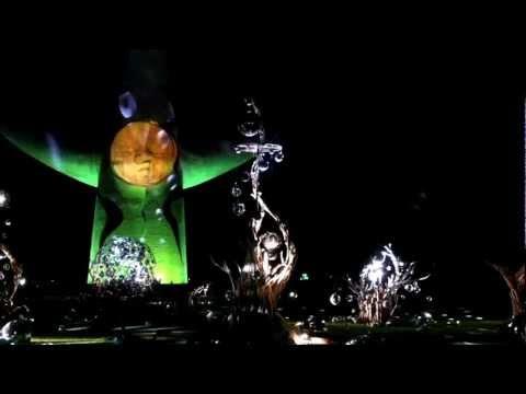 イルミナイト万博/太陽の塔