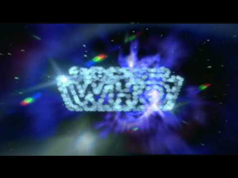 Doctor Who - Arc of Infinity - Part One - Updated Title Sequence