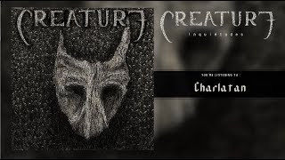 "Creature -  Inquiétudes ""FULL ALBUM"" 2018!"