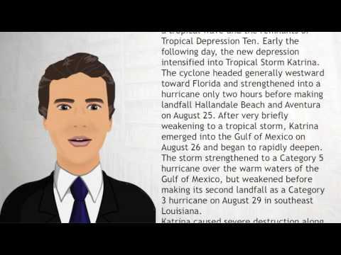 Hurricane Katrina - Wiki Videos