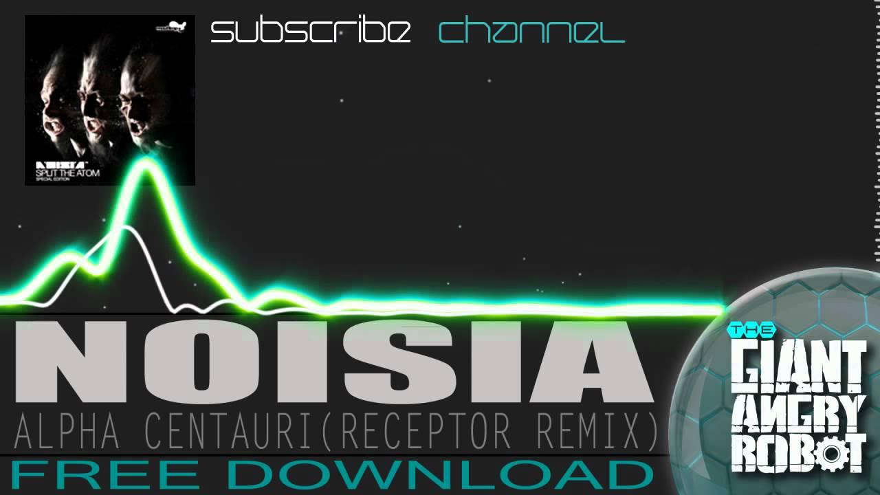 Alpha centauri (receptor remix) noisia | shazam.