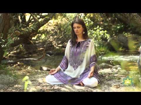 Meditación guiada, clase completa – Atención a la respiración