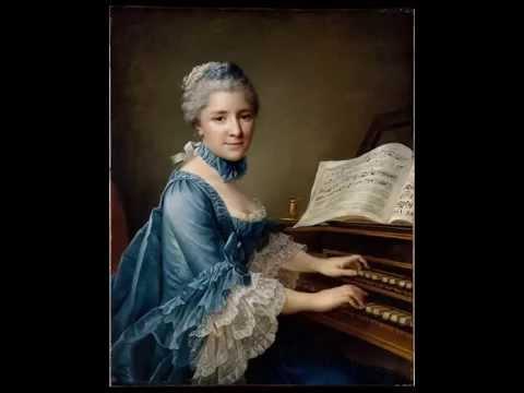Bach Partitas Nos. 1, 2 And 6. Ton Koopman, Harpsichord.