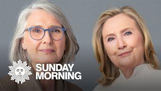 Louise Penny & Hillary Rodham Clinton, co-authors