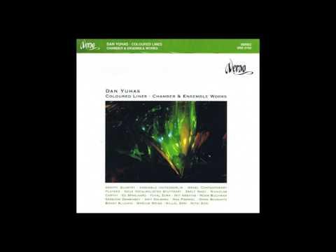 Dan Yuhas: Concertato for Chamber Ensemble (2000)