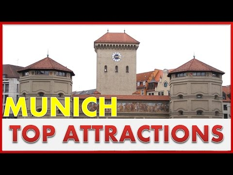 Visit Munich, Germany: Things to do in Munich - Village of a Million People