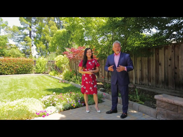 For Sale! 3038 Montevideo Drive, San Ramon | David Azimi & Hannah Nguyen