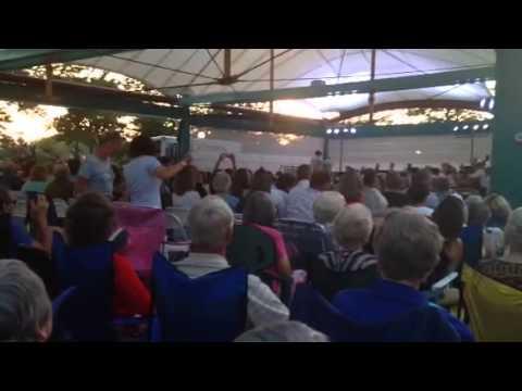 Missoula Symphony Concert Aug 10