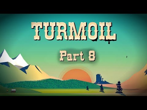 PERFECT LOT OF LAND | Turmoil #8