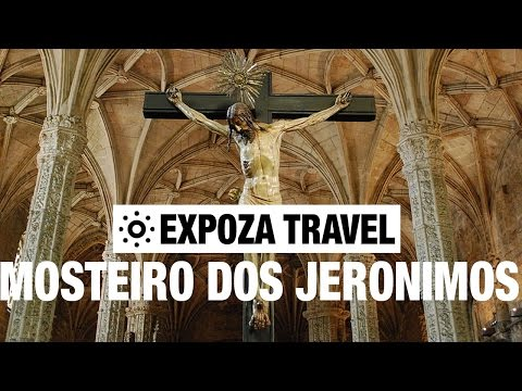 Mosteiro Dos Jerónimos Vacation Travel Video Guide