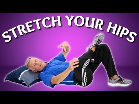 10 Ways to Stretch Your Hips, Stop Pain, & Increase Flexibility