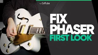 Fix Phaser First Look - Softube