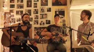 Basement Sessions #14 ~ Fare Thee Well (Dink