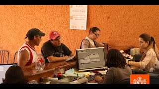 Spot descuentos en Predial 2015