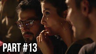 #13 Hertoni: Hernando + Lito + Dani   Sense8