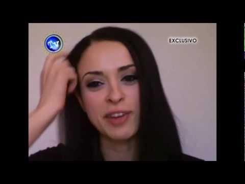 Cindy Gómez Entrevista Latin Canada .TV