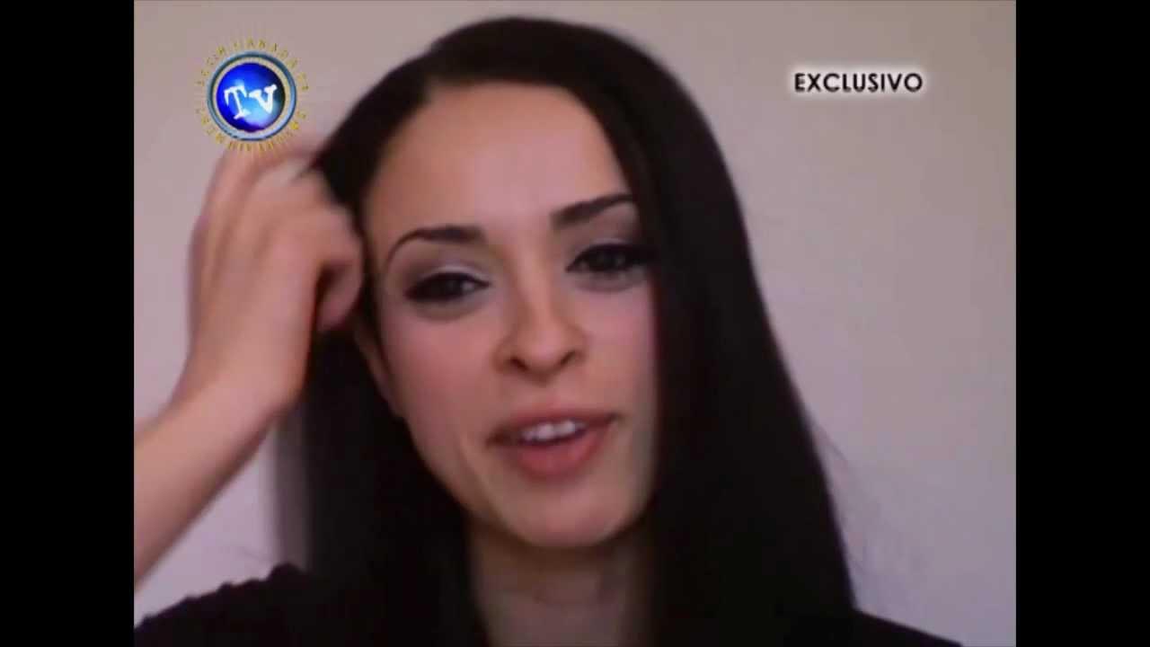 Cindy Gómez Entrevista Latin Canada .TV - YouTube