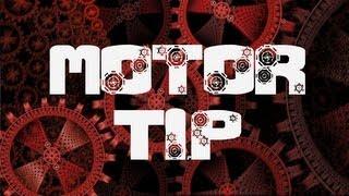 OT Tip Push Pin Art
