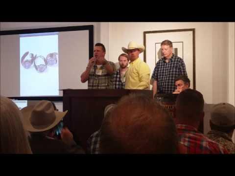 Tim Huggins Desert Storm Auctions