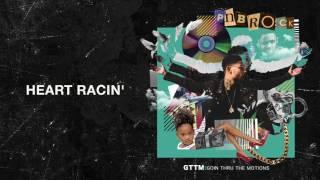 Video PnB Rock - Heart Racin [Official Audio] download MP3, 3GP, MP4, WEBM, AVI, FLV Januari 2018