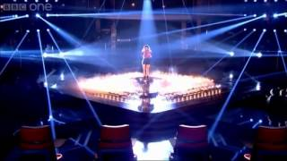 Leah McFall - Whistle Register Live 2013