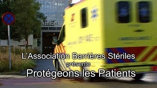 Protecting the Patient - French version Thumbnail