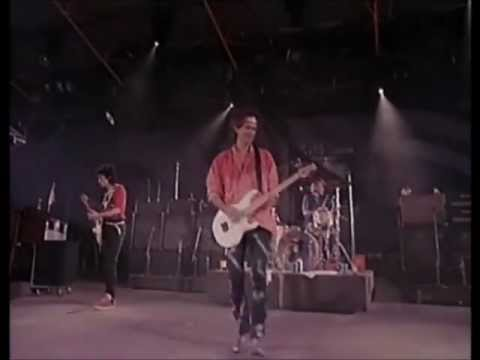 Keith Richards best of Live At The Max - The Rolling Stones
