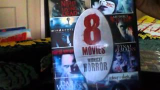 Echo Bridge Horror Packs Collection