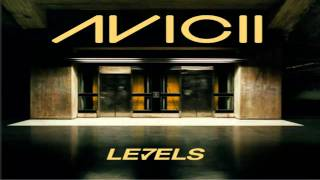 Avicii - Levels (Instrumental Radio Edit)