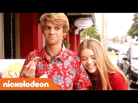 Thumbnail: Jace Norman Stars in Rufus 2 | Official Super Trailer | Nick