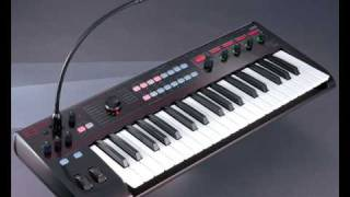 C.C. Catch - Good Guys Only Win In Movies (KORG PA 50 & KORG R3 Cover)