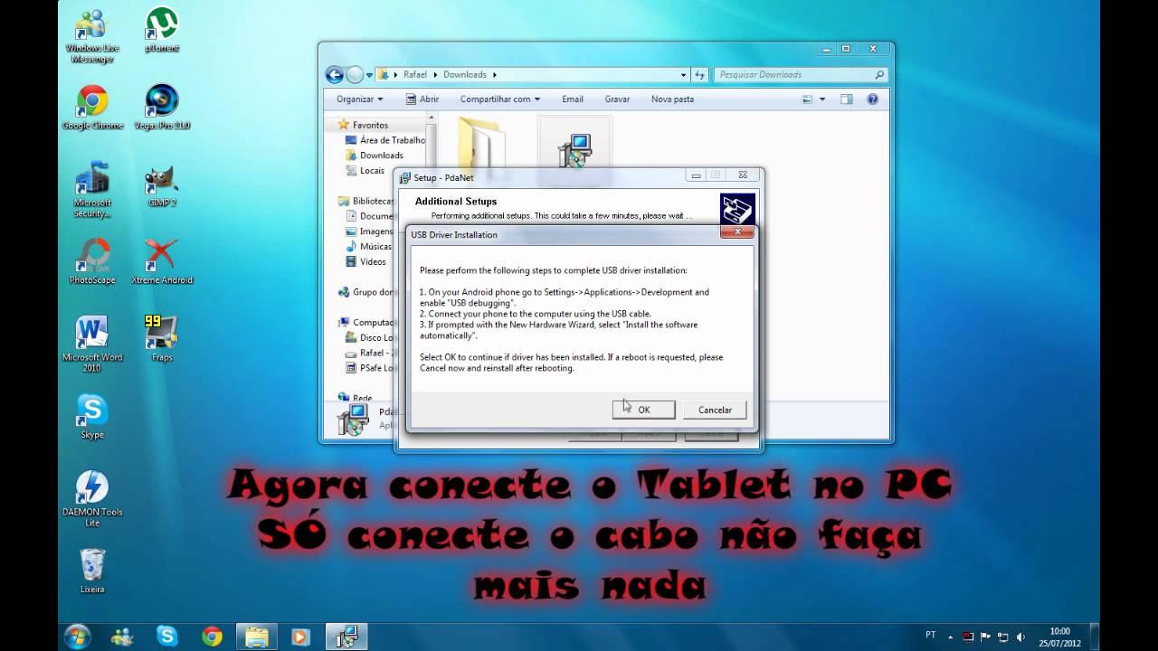 jogos no tablet genesis 7200