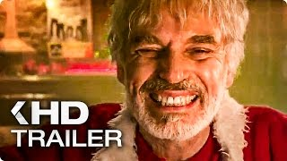 BAD SANTA 2 Red Band Trailer (2016)