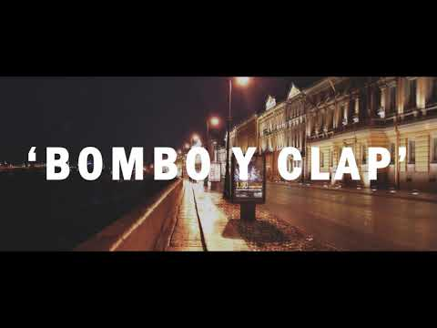 CLASSIC BOOM BAP RAP INSTRUMENTAL – 'BOMBO Y CLAP' [FREE]