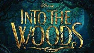 """I wish"" - Into The Woods 2014"
