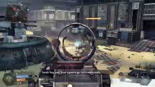 PS2Fall (Titanfall lower than lowest graphics - PC)