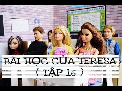 Bộ phim BÀI HỌC CỦA TERESA (TẬP 16) - NGÀY CẮM TRẠI ĐÁNG NHỚ - SONG THƯ CHANNEL