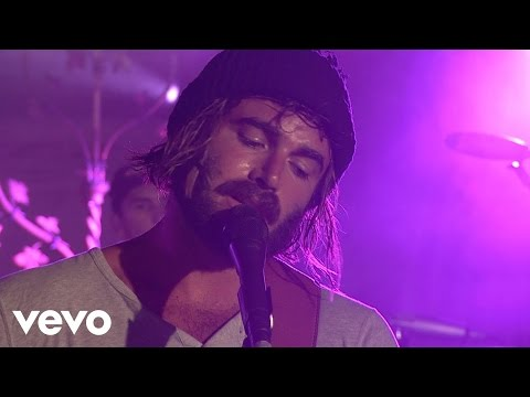 Angus & Julia Stone - Big Jet Plane (Milk Live At The Chapel)