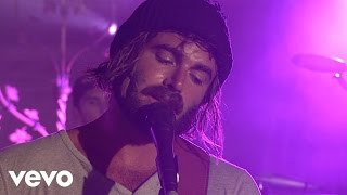 angus julia stone big jet plane milk live at the chapel