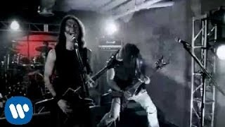 Смотреть клип Trivium - Entrance Of The Conflagration