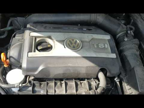 VW Passat Coolant Leak!