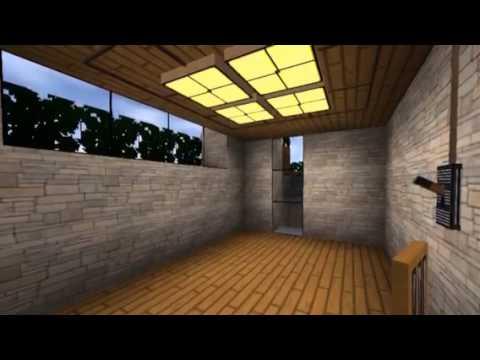 Keralis 16x16 Modern House In Survivalcraft YouTube