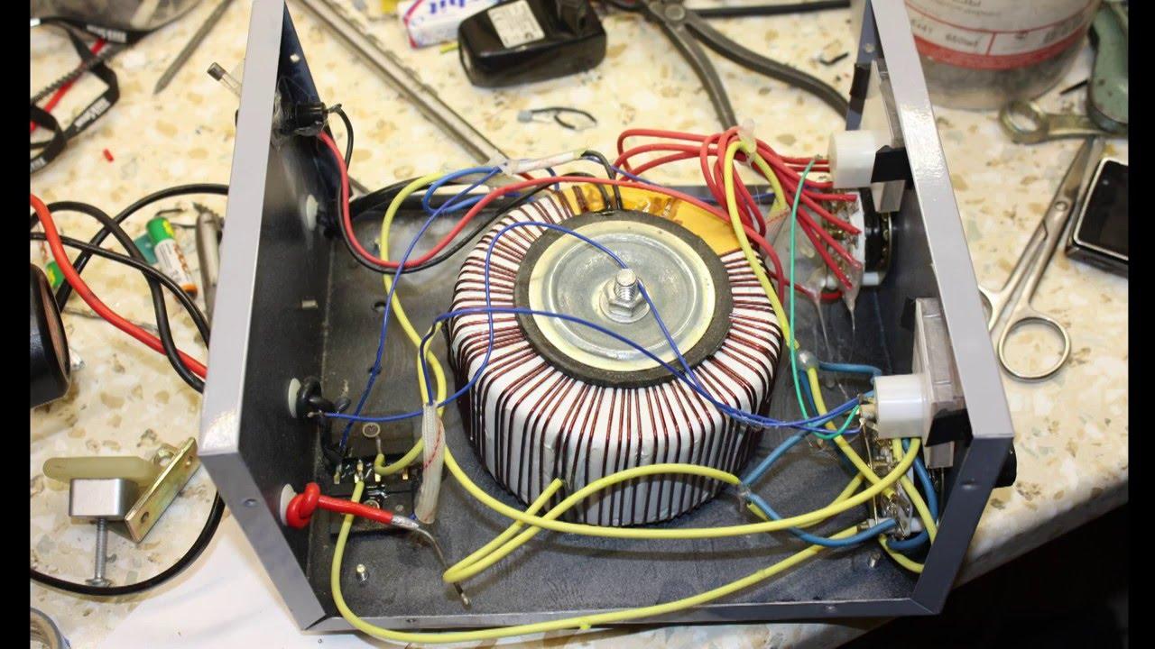 Зарядное устройство maxinter plus 15a инструкция