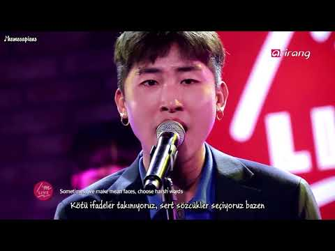 [Türkçe Altyazılı] MoonMoon- Marriage LIVE (Because This is My First Life OST)