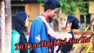 Tu pyar hai kisi aur ka || Heart touching love story || cover by sampreet dutta || The All networks
