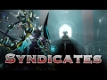 Syndicate Guide WARFRAME mp3