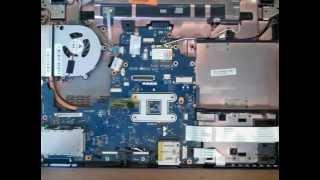 How to fix Toshiba notebook random shutdown