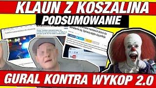 Podsumowanie Klauna z Koszalina - GUR*L Usunięty ! oraz rekord Fortnite