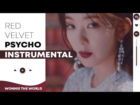 Red Velvet - Psycho | Instrumental (Ver. A)